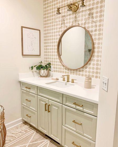Master bathroom reveal! @liketoknow.it #liketkit http://liketk.it/3jnHE