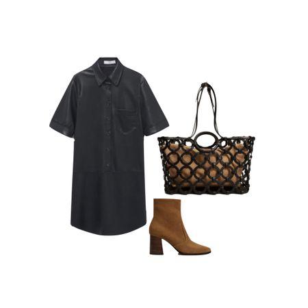 Cute dress for fall!    #LTKitbag #LTKstyletip #LTKunder100