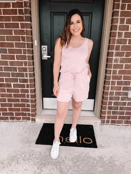 Love this jumpsuit from @amazon. Thin & soft material, perfect for Summer! Under $25.   #LTKunder50 #LTKunder100 #LTKstyletip   http://liketk.it/3e5hZ   #liketkit @liketoknow.it