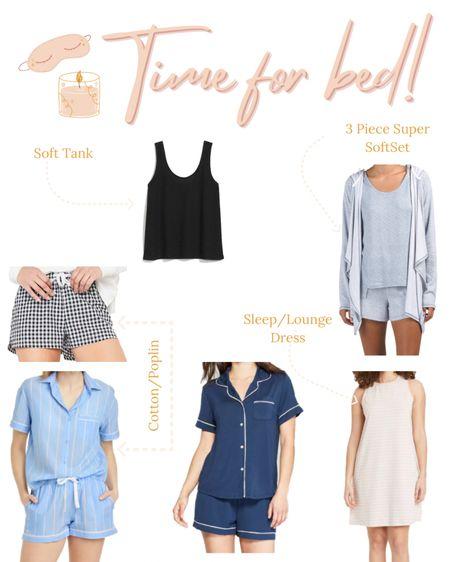 Super soft pajamas perfect for summer.   #LTKunder50 #LTKstyletip #LTKsalealert