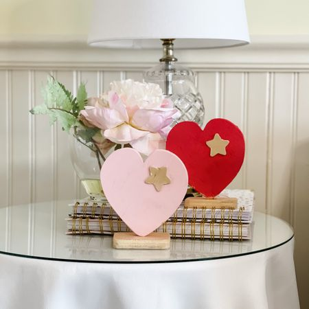 Keep your children and your parents busy with these DIY hearts 😍 http://liketk.it/38wBG #liketkit @liketoknow.it