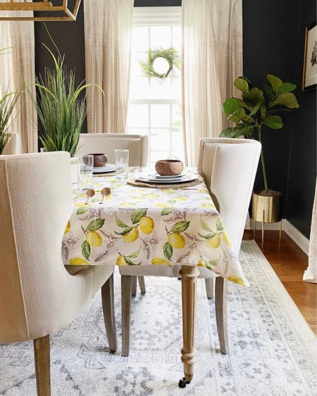 Feeling a little lemony this morning…I love using lemons in summer decor because there is something about them that is a happy. We all need a little happiness in our day, right?   Shop your screenshot of this pic with the LIKEtoKNOW.it shopping app @liketoknow.it.home @liketoknow.it #liketkit http://liketk.it/3igJq #LTKhome #LTKfamily #LTKstyletip