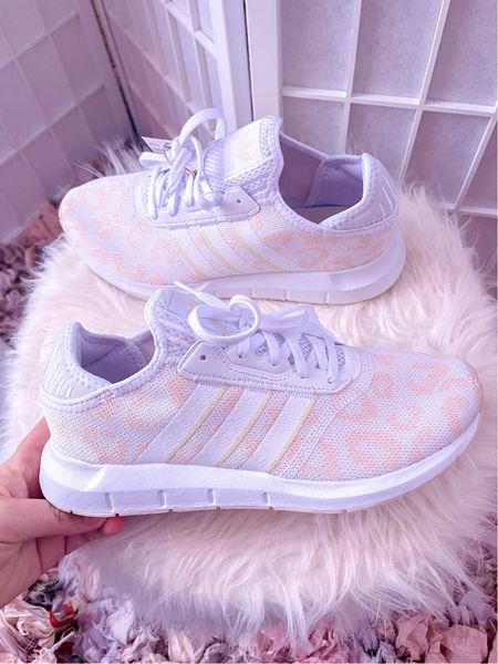 My favorite adidas are on sale today!! Size down 1/2 a size!! They are 1/2 off today! #ltksale  #LTKDay #LTKsalealert #LTKshoecrush