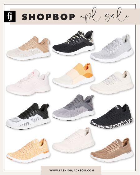 Lots of great of APL sneakers added to the Shopbop sale today! Grab them before sizes run out. Brand runs TTS. #salealert #workout #active #fitness #apl #shopbop #fashionjackson http://liketk.it/3iiPH #liketkit @liketoknow.it #LTKsalealert #LTKfit #LTKshoecrush