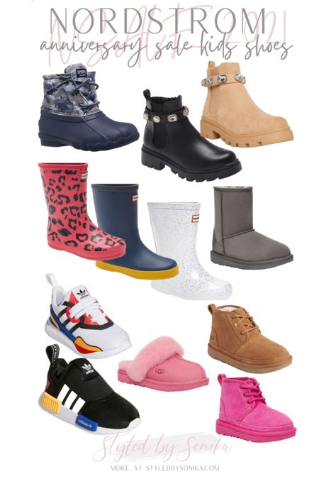 #nsale Nordstrom anniversary sale kids shoes http://liketk.it/3jRCI @liketoknow.it #liketkit #LTKsalealert #LTKshoecrush #LTKkids