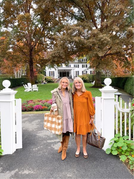 My second stay at the Woodstock Inn and it is truly the picturesque fall inn of my dreams! So glad I could take my Mom to see Vermont 🍁   #LTKunder100 #LTKSeasonal #LTKunder50