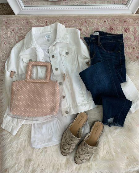 Winter to spring transition outfit from Walmart! http://liketk.it/2LksG #liketkit @liketoknow.it #LTKspring #LTKunder50 #LTKstyletip