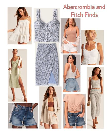 ABERCROMBIE and Fitch Sale Finds     Wedding, Wall Art, Maxi Dresses, Sweaters, Fleece Pullovers, button-downs, Oversized Sweatshirts, Jeans, High Waisted Leggings, dress, amazon dress, joggers, bedroom, nursery decor, home office, dining room, amazon home, bridesmaid dresses, Cocktail Dresses, Summer Fashion, Designer Inspired, soirée Dresses, wedding guest dress, Pantry Organizers, kitchen storage organizers, hiking outfits, leather jacket, throw pillows, front porch decor, table decor, Fitness Wear, Activewear, Amazon Deals, shacket, nightstands, Plaid Shirt Jackets, spanx faux leather leggings, Walmart Finds, tablescape, curtains, slippers, Men's Fashion, apple watch bands, coffee bar, lounge set, home office, slippers, golden goose, playroom, Hospital bag, swimsuit, pantry organization, Accent chair, Farmhouse decor, sectional sofa, entryway table, console table, sneakers, coffee table decor, bedding , laundry room, baby shower dress, teacher outfits, shelf decor, bikini, white sneakers, sneakers, baby boy, baby girl, Target style, Business casual, Date Night Outfits,  Beach vacation, White dress, Vacation outfits, Spring outfit, Summer dress, Living room decor, Target, Amazon finds, Home decor, Walmart, Amazon Fashion, Nursery, Old Navy, SheIn, Kitchen decor, Bathroom decor, Master bedroom, Baby, Plus size, Swimsuits, Wedding guest dresses, Coffee table, CBD, Dresses, Mom jeans, Bar stools, Desk, Wallpaper, Mirror, Overstock, spring dress, swim, Bridal shower dress, Patio Furniture, shorts, sandals, sunglasses, Dressers, Abercrombie, Bathing suits, Outdoor furniture, Patio, Sephora Sale, Bachelorette Party, Bedroom inspiration, Kitchen, Disney outfits, Romper / jumpsuit, Graduation Dress, Nashville outfits, Bride, Beach Bag, White dresses, Airport outfits, Asos, packing list, graduation gift guide, biker shorts, sunglasses guide, outdoor rug, outdoor pillows, The Way Home shorts, Midi dress  #LTKunder100 #LTKDay #LTKunder50