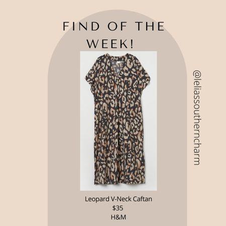 Oh hello leopard Caftan!!! 🐆 #caftan #womenscaftan #leopard http://liketk.it/3gUzl #liketkit @liketoknow.it #LTKunder50 #LTKcurves #LTKtravel