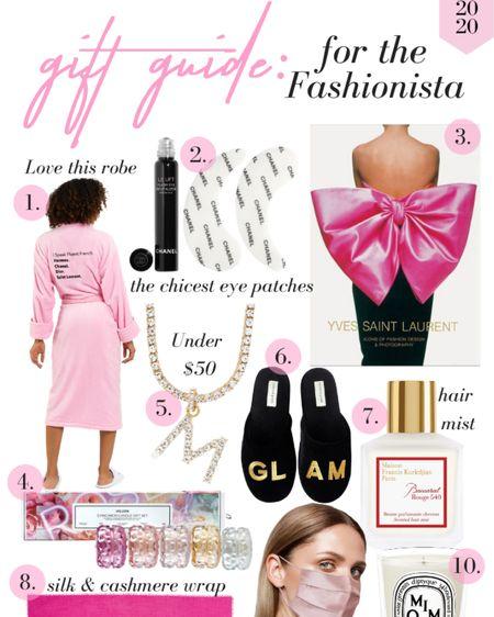 Gifts for the fashionista http://liketk.it/34emJ #LTKgiftspo #LTKunder50 #liketkit @liketoknow.it #LTKunder100