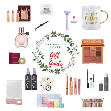 Gift Guide for The Beauty Lover in your life! http://liketk.it/31nP7 #liketkit @liketoknow.it #LTKgiftspo #LTKbeauty #LTKunder100