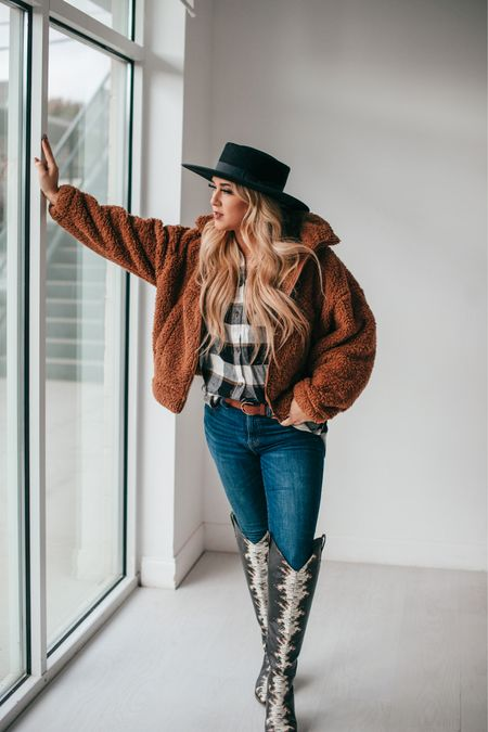 A little western boho style for NFR week in Ft Worth  These boots are to die for and even more dreamy in person    http://liketk.it/33OzM #liketkit @liketoknow.it #LTKgiftspo #LTKshoecrush #LTKstyletip