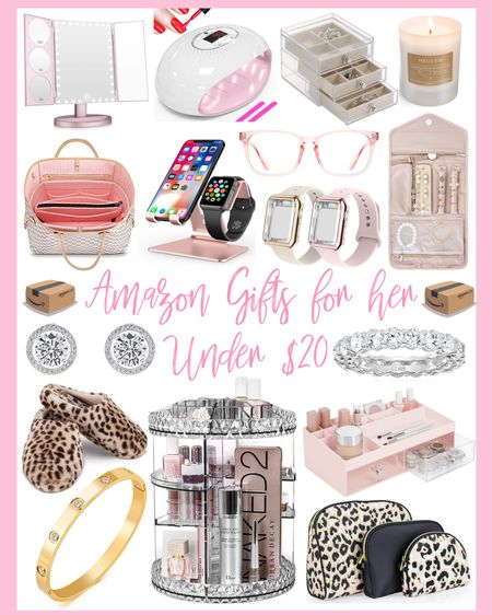 Amazon gifts for women #liketkit @liketoknow.it http://liketk.it/2HUQq #LTKholidaygiftguide #LTKfamily #LTKunder50