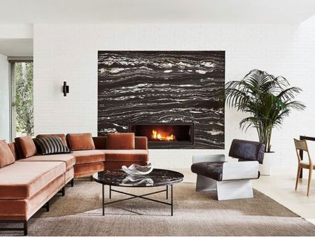 Ship this living room that is Midcentury Modern chic  and has a fashion-forward vibe. .  #LTKHoliday #LTKsalealert #LTKhome