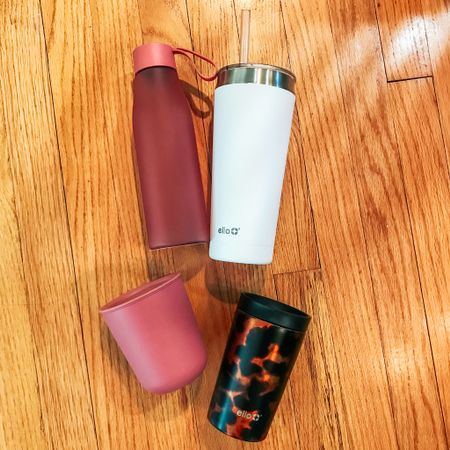 Travel cups and tumblers for back to school, all $15 or under   #LTKkids #LTKunder50 #LTKhome