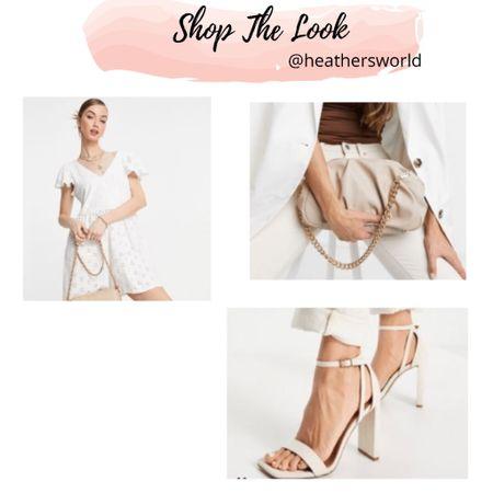 Shop the look   #lktit #summerstyle #shopthelook #fashion #styling   #LTKunder50 #LTKunder100 #LTKstyletip