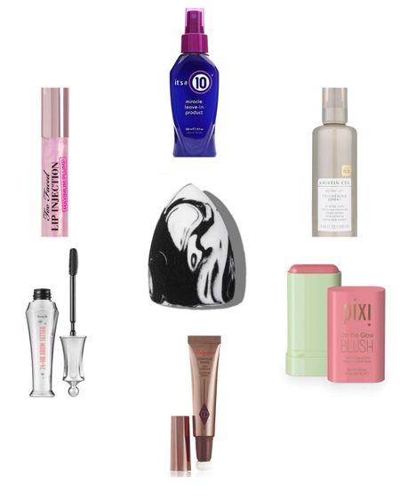 Daily Makeup Routine🙂🤍 http://liketk.it/3jfxE @liketoknow.it #liketkit