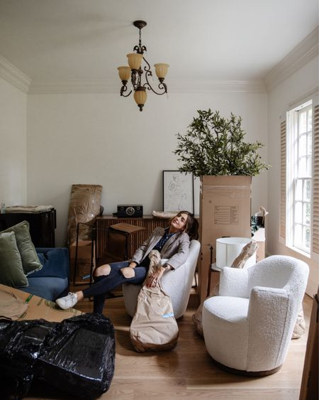 Home Decor, Furniture, Accent Chairs