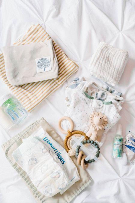 My everyday diaper bag essentials  #LTKbump #LTKbaby #LTKfamily