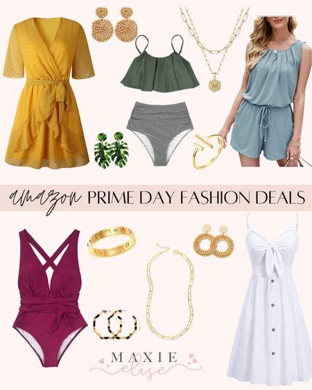 Amazon Prime Day Fashion Deals ✨  #amazonprimeday #amazonprimefinds #amazonfashion #amazon #amazondeals  #LTKstyletip #LTKunder50 #LTKsalealert