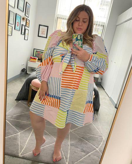 Eloquii dress on sale! @liketoknow.it #liketkit http://liketk.it/3jJuS #LTKsalealert #LTKcurves