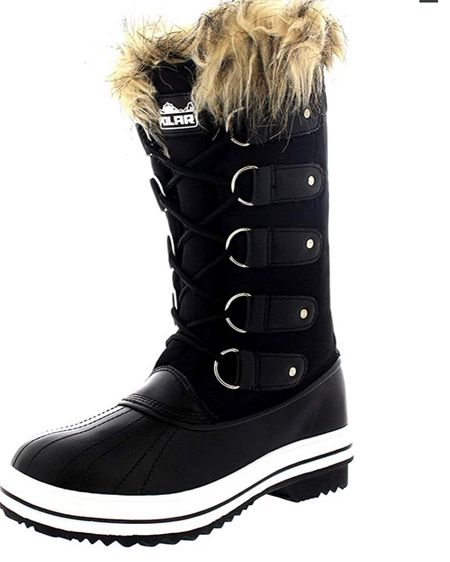 Perfect Winter Snow Boots! http://liketk.it/34HdH #liketkit @liketoknow.it