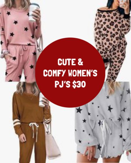Get cozy this Christmas with these super cute 2 piece PJ lounge sets! #liketkit #LTKgiftspo @liketoknow.it @liketoknow.it.home Download the LIKEtoKNOW.it shopping app to shop this pic via screenshot #StayHomeWithLTK #LTKunder50 Shop my looks: http://liketk.it/34kMB