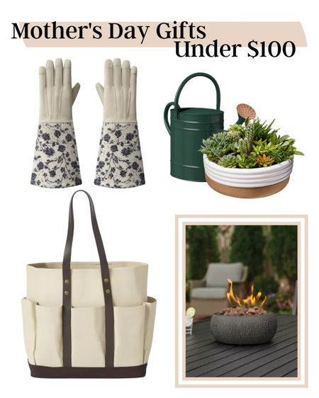 Mother's Day Gifts for Green Thumb Moms All Under $109 from Target http://liketk.it/3eeRO #liketkit @liketoknow.it #LTKunder100