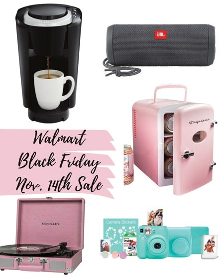 Walmart Black Friday Sale is live at midnight! Here are some of my favorites that are going live! Everything is $50 and under! Such a great deal and can shop everyone on your Christmas list! http://liketk.it/316Bd #liketkit @liketoknow.it #LTKgiftspo #LTKsalealert #LTKunder50 @liketoknow.it.family