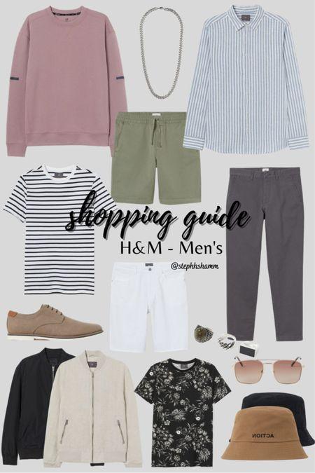 H&M Men's new arrivals / spring picks   http://liketk.it/3eBGB #liketkit #LTKmens #LTKtravel #LTKworkwear #LTKSeasonal @liketoknow.it