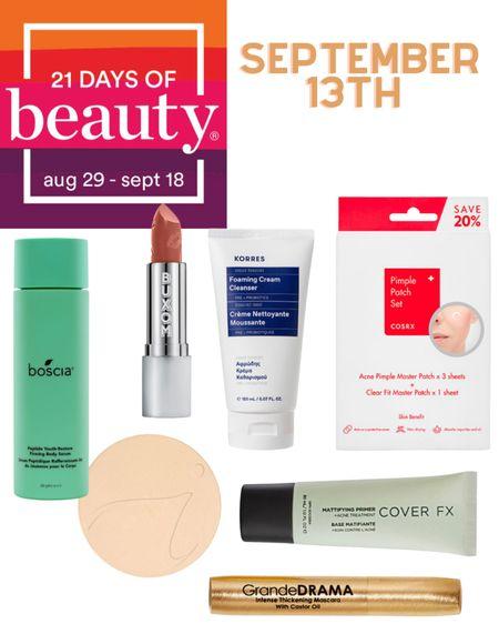 Today's deals - Ulta beauty sale!  #LTKSale #LTKsalealert #LTKbeauty