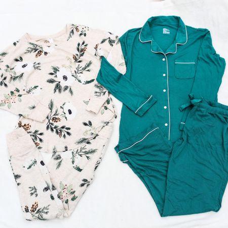 Pajamas on sale for black Friday    http://liketk.it/2HyX4 #liketkit @liketoknow.it #LTKsalealert #LTKholidaystyle #LTKholidayathome