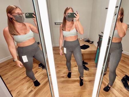 """lululemon Swift Speed High-Rise Tight 28"""" 🍋 Ok, first, these are too long on me. I'm 5'4"""" and the 25"""" inseam is a perfect full-length. But other than that, I was surprised to love these. I haven't worn luxtreme tights in forever (in favor of Nulux and Nulu), but these were so comfy while still being compressive.   #LTKstyletip #LTKcurves #LTKfit"""