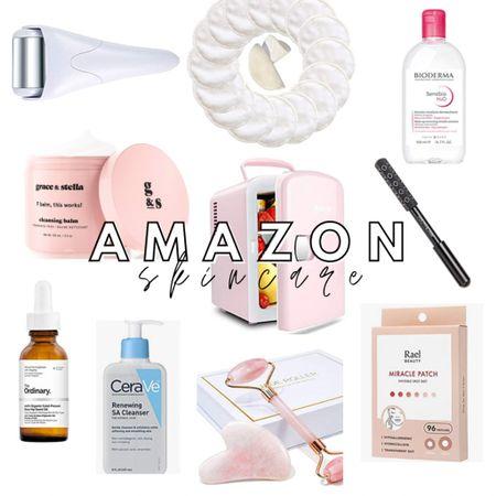 Skincare finds from Amazon http://liketk.it/39ZGJ #liketkit @liketoknow.it