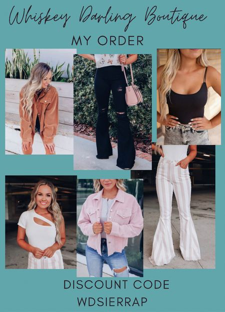 Code WDSIERRAP saves money!      Fall outfit Corduroy jacket Shacket Booties Southern outfit Fall shoes Fall dresses Fall date night Flares Bells  #LTKSeasonal #LTKunder100 #LTKunder50