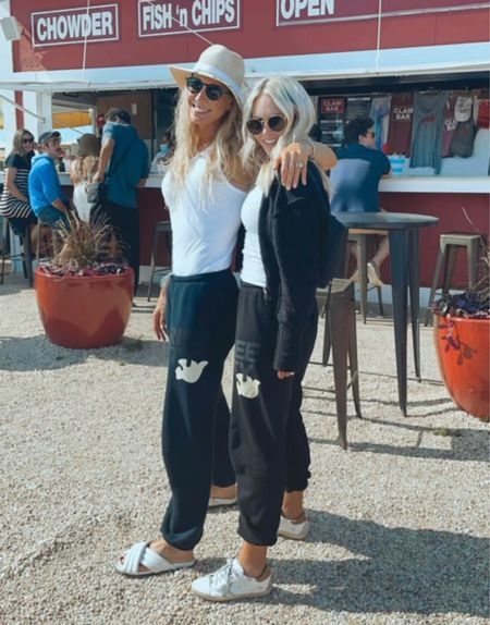 Most comfy sweats!! Twinning ✨  #LTKbeauty