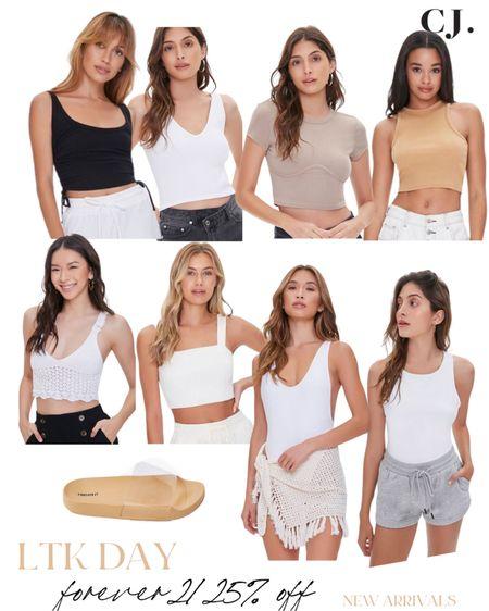 Forever21 sale picks  #LTKsalealert