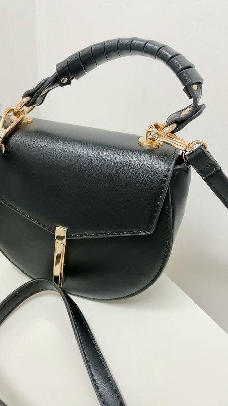 Black Bag! ♥️♥️  #LTKtravel #LTKstyletip #LTKSeasonal