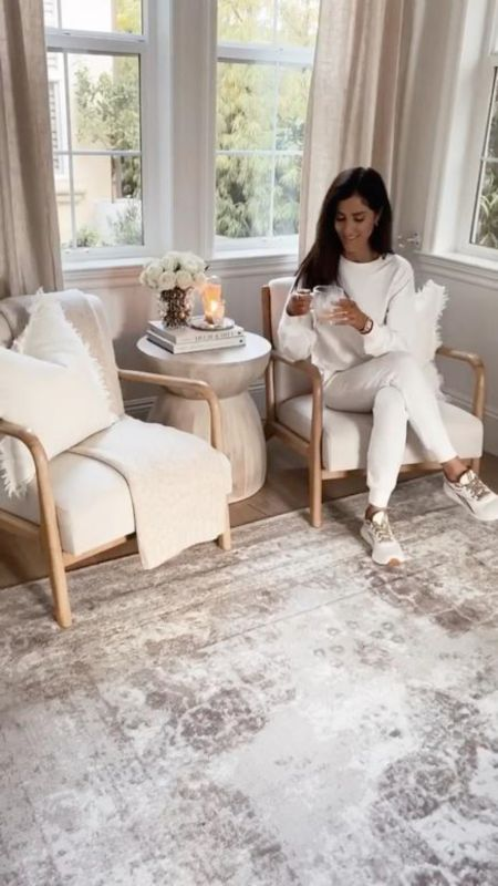 Home decor, living area home styling, home styling, side table styling, neutral home decor, simple home decor, StylinbyAylin   #LTKunder100 #LTKhome #LTKstyletip