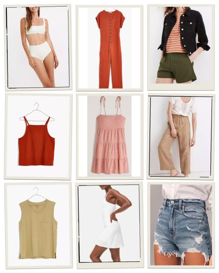 Madewell and Abercrombie LTK Day Sale picks! @liketoknow.it http://liketk.it/3hfuc #liketkit #LTKDay #LTKsalealert