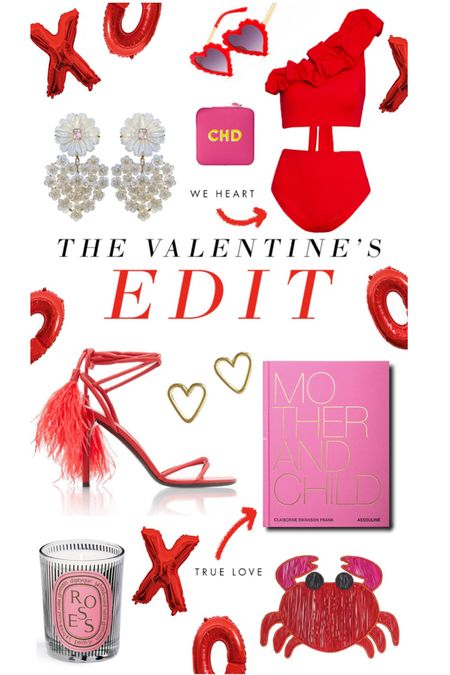 Quick shop our Valentine's Day Gift Guide and find more on The Glam Pad! ♥️ #LTKVDay #LTKunder100 #LTKfamily http://liketk.it/36IFP #liketkit @liketoknow.it