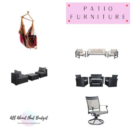 Patio furniture so you can enjoy summer outside! Sale from @macys http://liketk.it/3fPFk #liketkit @liketoknow.it #LTKsalealert #LTKunder50 #LTKunder100