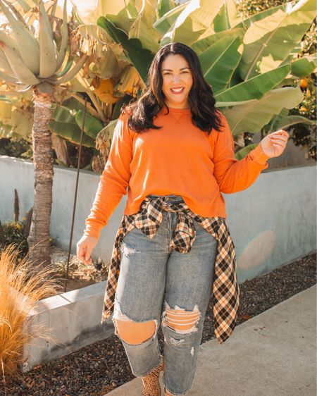 """I'm pretty sure we've all had a @targetactually moment. You know, when someone asks you where you got your outfit and you say, """"Target, actually!"""" (ad) Well, Target did it again! They have the cutest #WildFable Fall pieces all at super affordable prices. Make sure to follow the @targetactually account for more Target finds and shop my look @liketoknow.it http://liketk.it/2YIvE  ✨   ~  #liketkit #LTKunder100 #LTKstyletip #LTKfall #LTKcurves #targetstyle #curvygirlstyle #curvyblogger #fallfashion2020"""