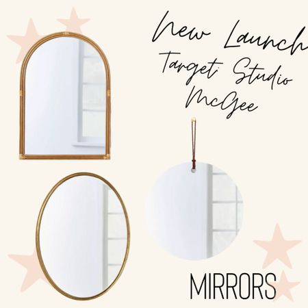 New arrivals Target Studio McGee launch, new Target decor, Target home decor, mirrors, Studio McGee, home finds, home decor finds http://liketk.it/3dSFu #liketkit @liketoknow.it #LTKunder100 #LTKunder50 #LTKhome #studiomcgee #targetdecor #targethome #homedecor #newarrivals #mirrors