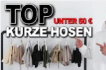 Top Kurze Hosen unter 50€ | YouTube: Kosta Williams   #LTKeurope #LTKmens #LTKunder50