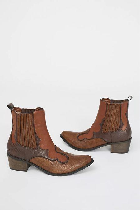 Fall trends: western inspired boots! Linked my favs.   #LTKfit #LTKstyletip #LTKshoecrush