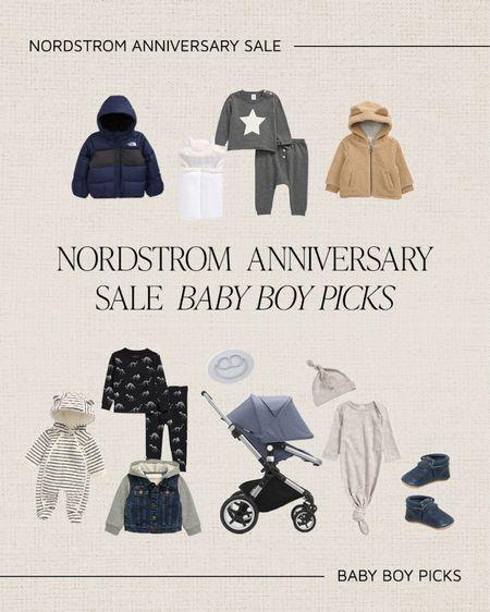 Baby boy outfits, nsale, Nordstrom   #LTKbump #LTKbaby #LTKkids