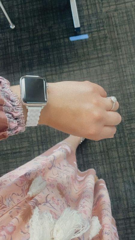 Apple Watch band, Amazon find, Amazon jewelry, Steve Madden, Amazon find, Amazon dress   #LTKunder50 #LTKstyletip #LTKunder100