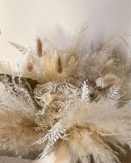 http://liketk.it/3ckGn @liketoknow.it #liketkit @liketoknow.it.home #LTKSpringSale #LTKhome #LTKwedding  Dried flower arrangement for table centerpiece 🥀  #flowers #centerpiece #driedfloralareangments #driedbouquet  #bouquet  #floralarrangements #pampasgrass #bohohome #myhomestyle #shopmyhome #driedflowers #diningroominspo #housedecorinspo #homedecor #apartmentdecor #vase #whitevase #mediumvase #driedfloralwreath #frontdoorwreath #wreath #pampaswreath #frontdoordecor #frontporch