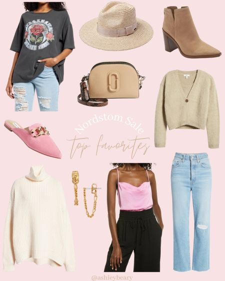 Nordstrom sale favorites! I only bought two pairs of shoes so far this year but I linked some other items I love here 💕 http://liketk.it/3jUtX @liketoknow.it #liketkit #LTKsalealert #LTKstyletip #LTKunder100 #nsale #nordstromsale